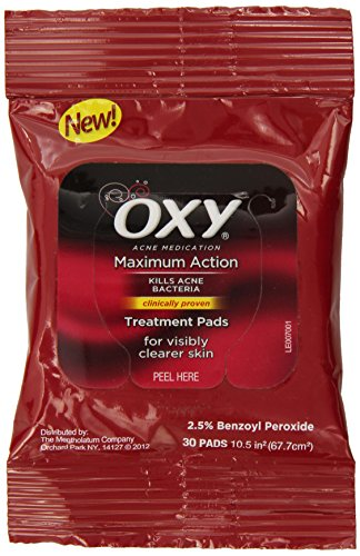 Oxy-Maximum-Action-Treatment-Pads-30-Count