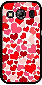 Funda para Samsung Galaxy Ace 4 (SM-G357) - Heart20140937 by JAMFoto