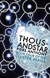 Thousandstar, Piers Anthony, 1617560251