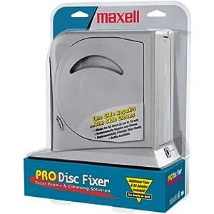 Maxell DSR-I Pro Disc Fixer