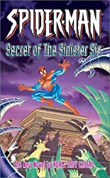 Spider-Man: The Secret of the Sinister Six (Spider-Man (Ibook))