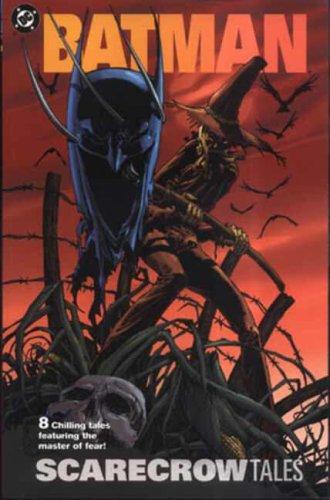 (Batman : Scarecrow Tales)