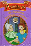 My Anastasia Storybook and Necklace, Diane Molleson, 0694010421