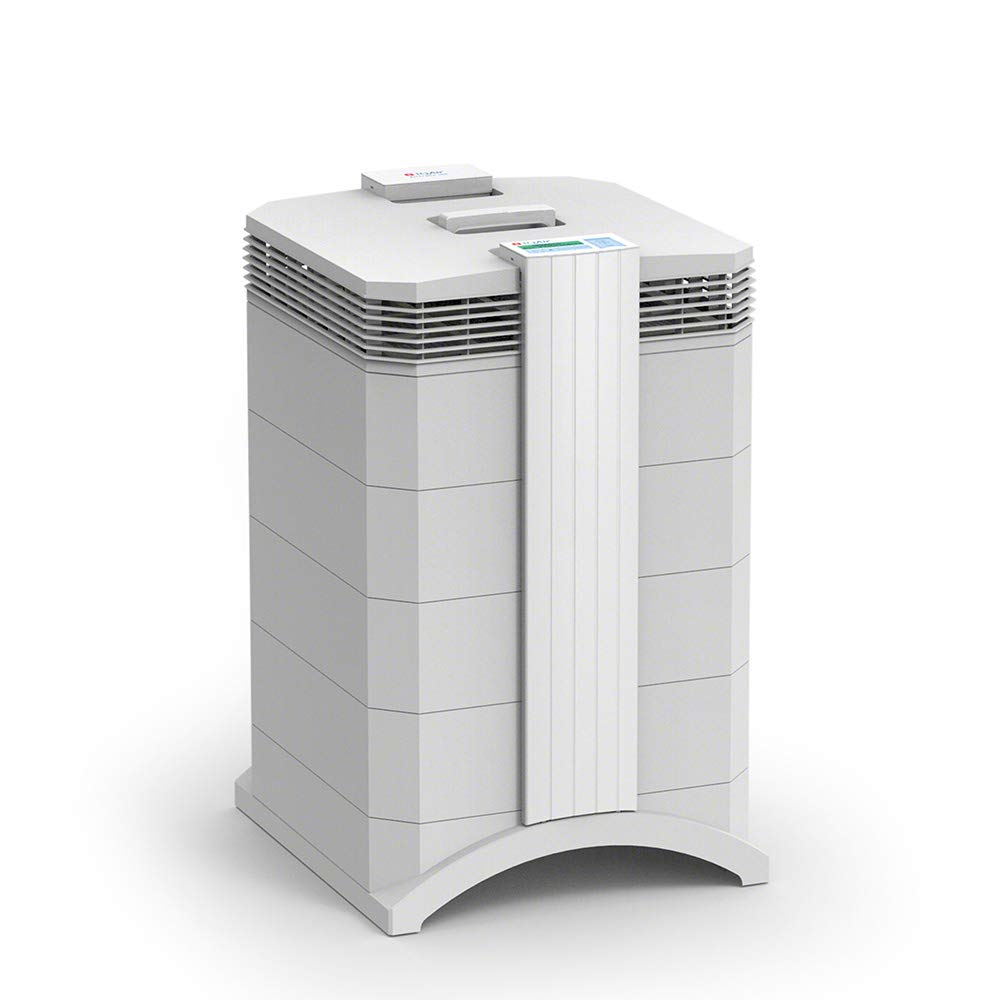 Iq Air Filters >> Iqair Healthpro Compact Air Purifier Medical Grade Air Hyperhepa Filter Allergies Pets Asthma Pollen Dust Swiss Made