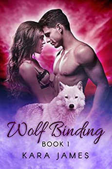 Wolf Binding by [James, Kara]