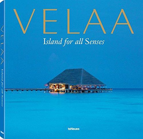 Velaa: Island for All Senses