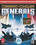 Command and Conquer: Generals (Prima's Official Strategy Guide)