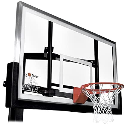 Amazon.com: Goalrilla 72-inch Pad Tablero de baloncesto ...