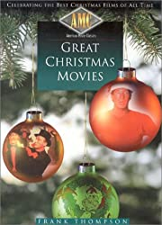 AMC American Movie Classics: Great Christmas Movies - Celebrating the Best Christmas Films of All Time
