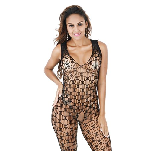 Fishnet Embroidery - 6