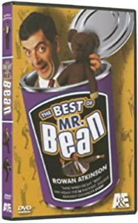 Amazon mr beans holiday widescreen edition rowan the best of mr bean solutioingenieria Gallery
