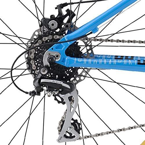 Diamondback Bicycles Lux Womens Hardtail Mountain Bike