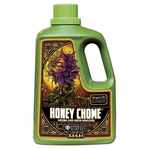 (Emerald Harvest Honey Chome 55 Gal/ 208 L)