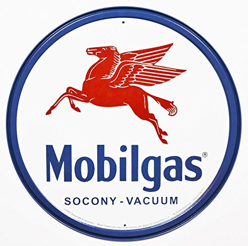 mobil sign - 4