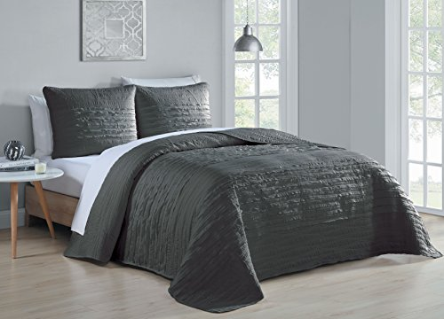 Avondale Manor Spain Bedding, Grey by Avondale Manor