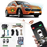 Best Remote Car Starters - Remote Start Iphone 2 Way Car Alarm System Review