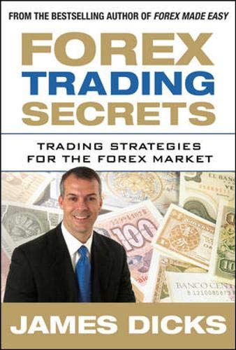 51Z2JSiD7IL - Forex Trading Secrets: Trading Strategies for the Forex Market