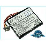 Informatic - CS-TMG800SL Batterie de Remplacement Li-Ion 1000 mAh pour Tomtom - Go 820, Go Live 820, G0 825, Go Live 825, 4ER51, 4ER5.001.01, 4EH52, 4EH51, 4EJ51, 4EJ41, 4ER41 (Produit Import)