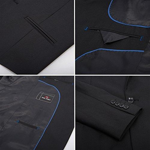b6fb73e0859  83.99 –  98.99. Suit Sets The classic 3-piece suit including one button  blazer coat ...