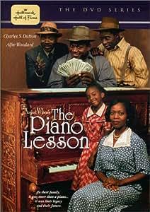 The Piano Lesson (Hallmark Hall of Fame)