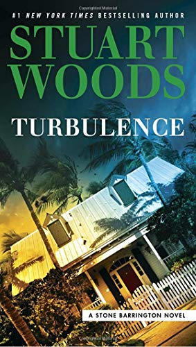 Turbulence (A Stone Barrington Novel)