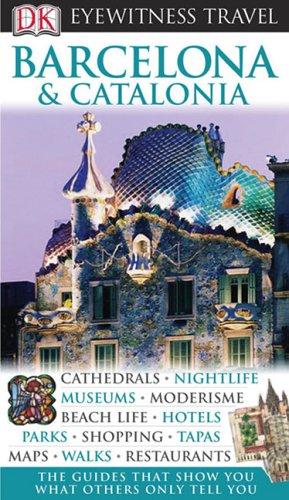 Barcelona & Catalonia (Eyewitness Travel Guides) PDF