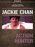 Filmcover Dragons Forever - Action Hunter
