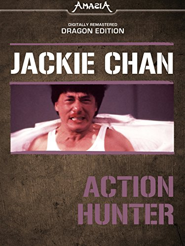 Filmcover Dragons Forever - Action Hunter