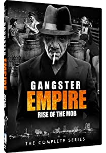 Gangster Empire: Rise of the Mob