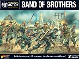 Warlord Games Bolt Action 2 Starter Set - Band of Brothers