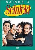Seinfeld : Saison 4 - Coffret Digipack 4 DVD