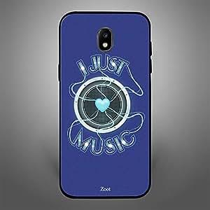 Samsung Galaxy J4 I just love Music