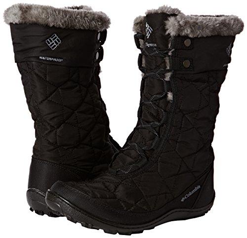 Columbia Minx II Winter Black/Charcoal,