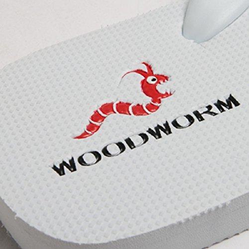 Infradito Gratis Un Woodworm Ottieni Paio Compra rwBxrEqX