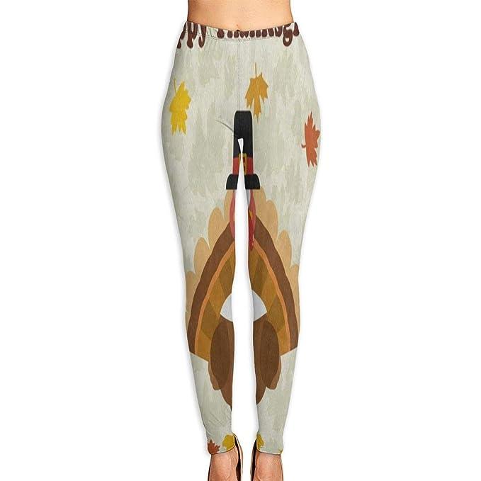 Amazon.com: Pantalones de yoga con dibujos animados de ...