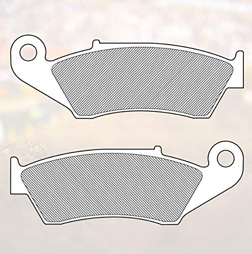 (Renthal RC-1 Works Front Brake Pads)