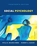 img - for Social Psychology (14th Edition) book / textbook / text book