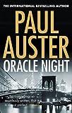 """""""Oracle Night"""" av Paul Auster"""