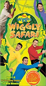 Wiggly Safari [Import]