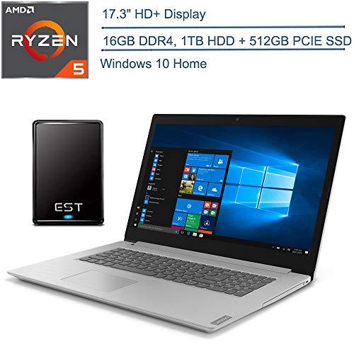 affordable 2020 Lenovo IdeaPad L340 17.3