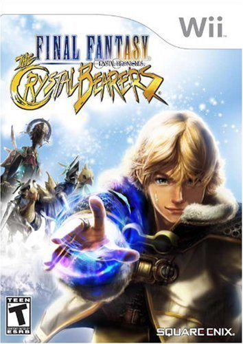 Final Fantasy Crystal Chronicles: The Crystal Bearers (Renewed)