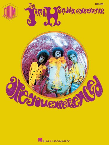 Jimi Hendrix - Are You Experienced ()