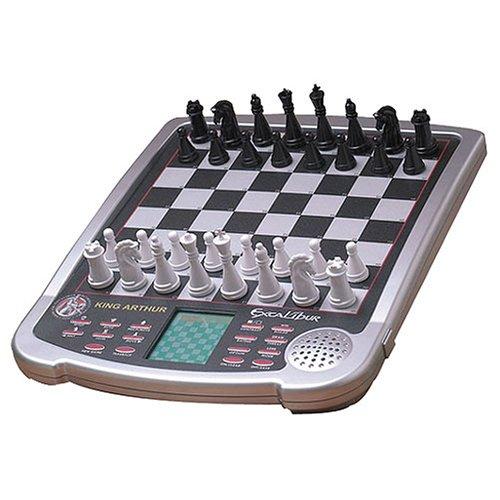 【お気に入り】 EXCALIBUR ELECTRONIC B00009IAWN 915-2 ELECTRONIC King Arthur Electronic Chess Electronic B00009IAWN, カジュアルファッション NOD:358df208 --- arianechie.dominiotemporario.com