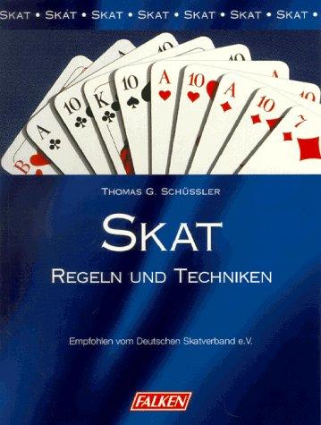 Deutsche Skatregeln