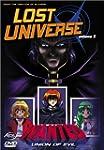 Lost Universe: V.5 Union of Evil (ep....