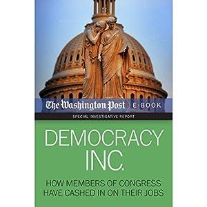 Democracy Inc. Audiobook