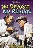 No Deposit No Return (Bilingual)