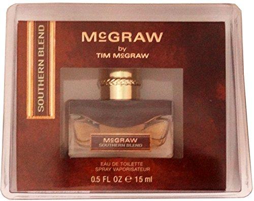 McGraw Southern Blend Eau De Toilette Spray 0.5 Oz 1 pcs sku# 1868748MA by McGraw