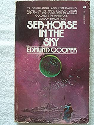 book cover of Sea-Horse in the Sky
