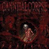 Cannibal Corpse - Torture +Bonus [Japan CD] HWCY-1305